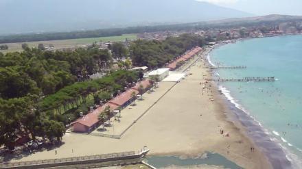 arsuz beach