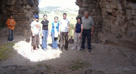 my family in turkey